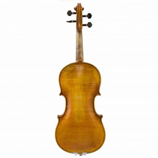 A Bittner Violin full back