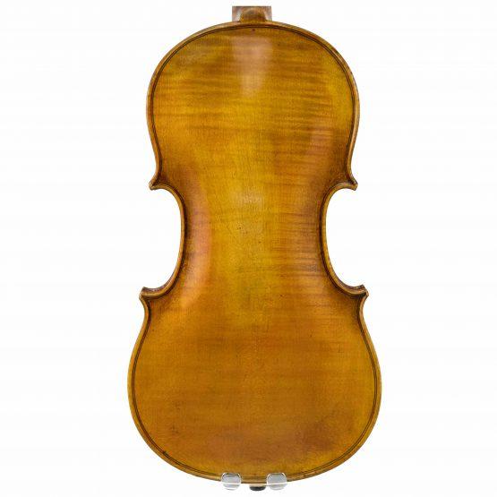 A Bittner Violin back body
