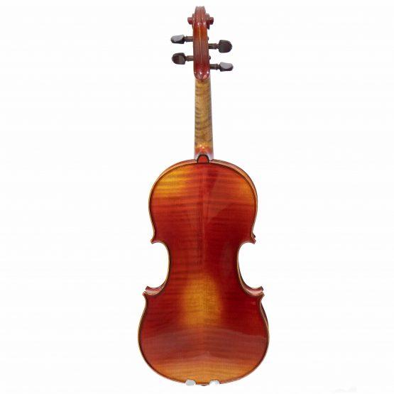 1927 Hughes Emile Blondelet Violin full back