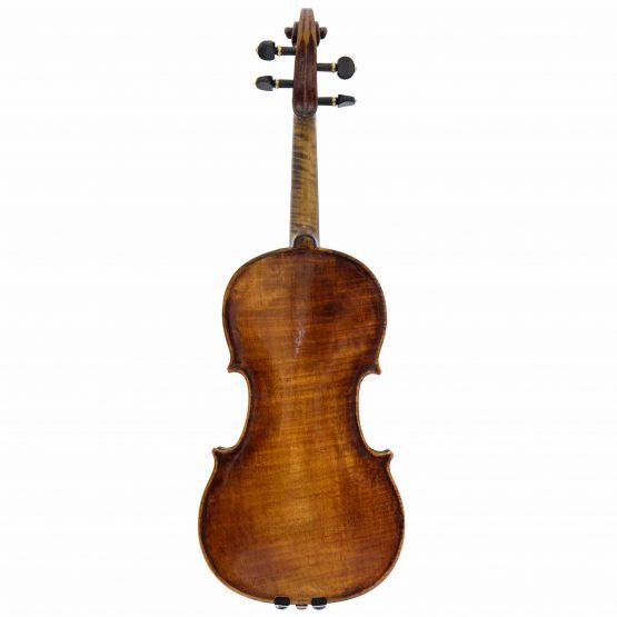 Casper Strnad Violin full back