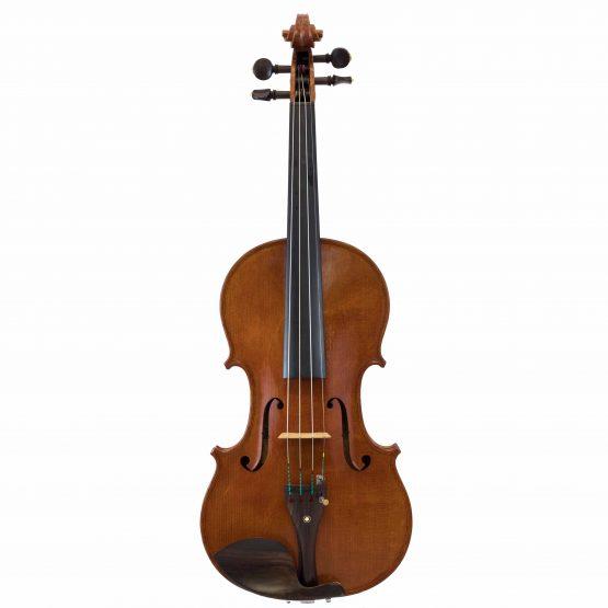 1996 John Collins Violin full front