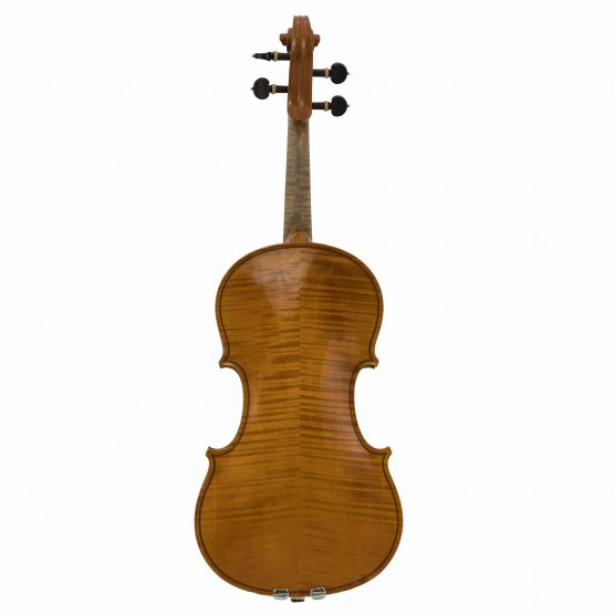 Antonio Curatoli Violin full back