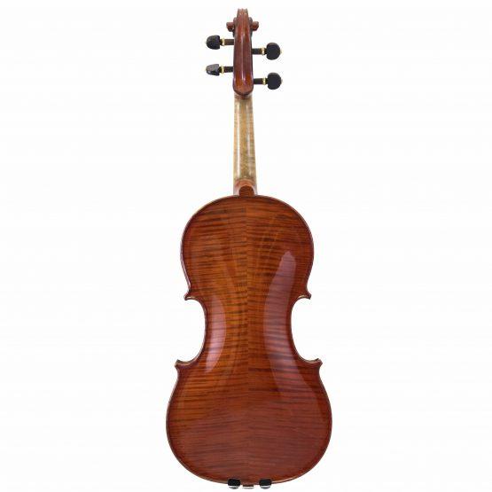 Justin Derazey Violin full back