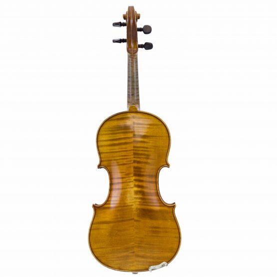 Amédée Dieudonné violin full back