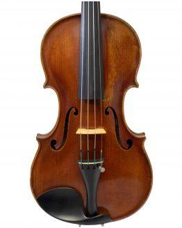 1936 Amédée Dieudonné front body