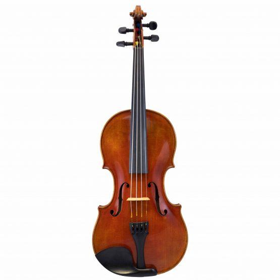 1971 Ernst Saumer Violin full front
