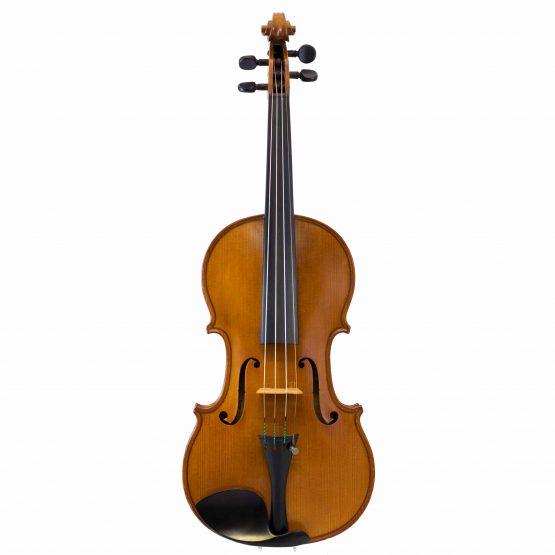 Pietro Fantozzi Violin full front