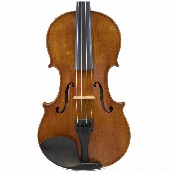 A.E. Fischer Violin front body