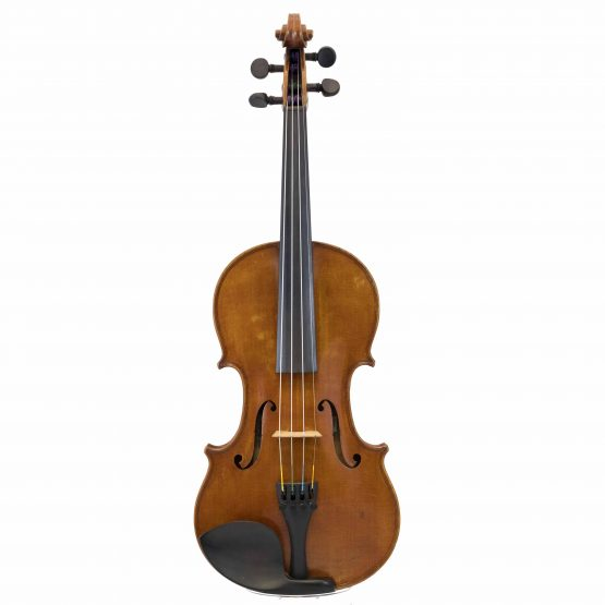 A.E. Fischer Violin full front