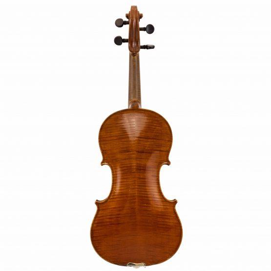 A.E. Fischer Violin full back