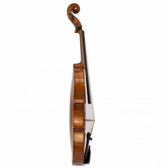 A.E. Fischer Violin full side