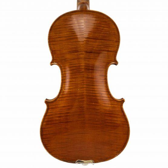 A.E. Fischer Violin back body