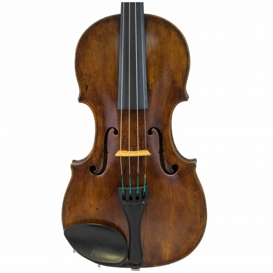 German Amati Pattern Violin front body