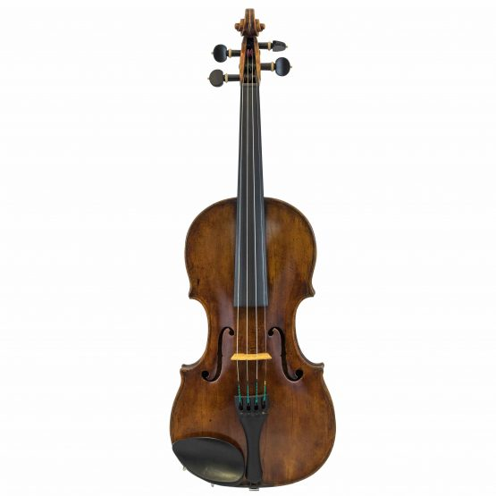 German Amati Pattern Violin full front