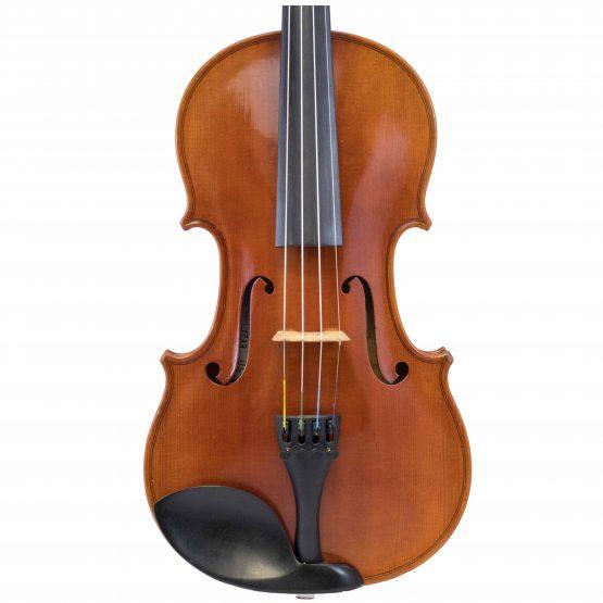 German Guarneri Pattern Violin front body