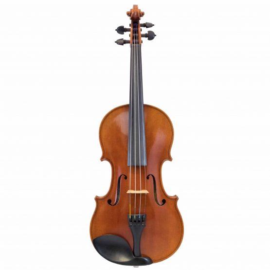 German Guarneri Pattern Violin full front