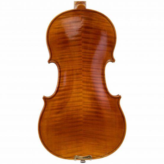 German Guarneri Pattern Violin back body