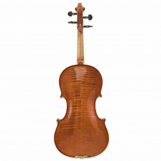 Heinrich Heberlein Violin full back
