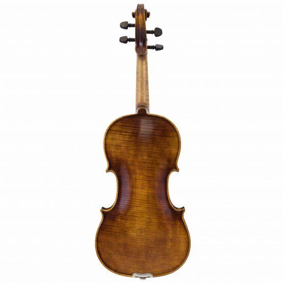 John Juzek Violin full back