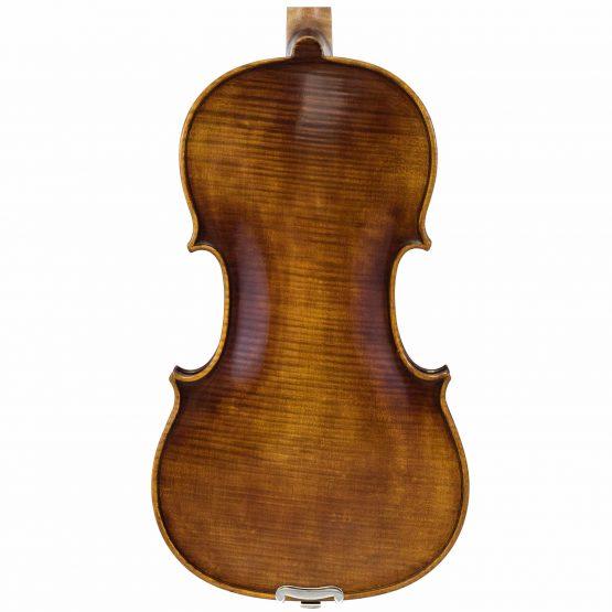 John Juzek Violin back body