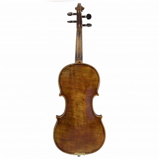 John Juzek Violin full back