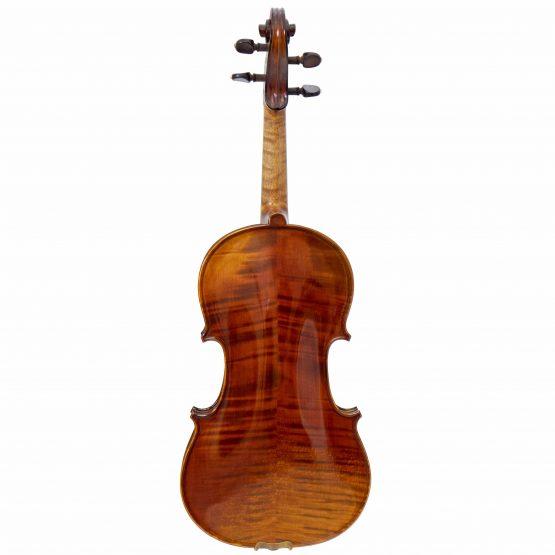 A La Ville Violin by Laberte Humberte full back
