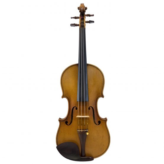 Laberte Humberte Violin full front