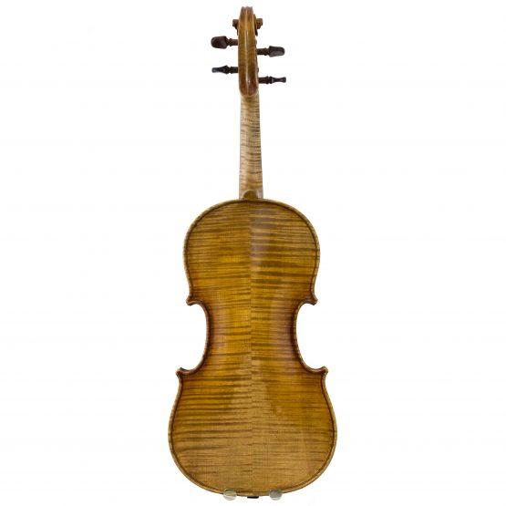Laberte Humberte Violin full back