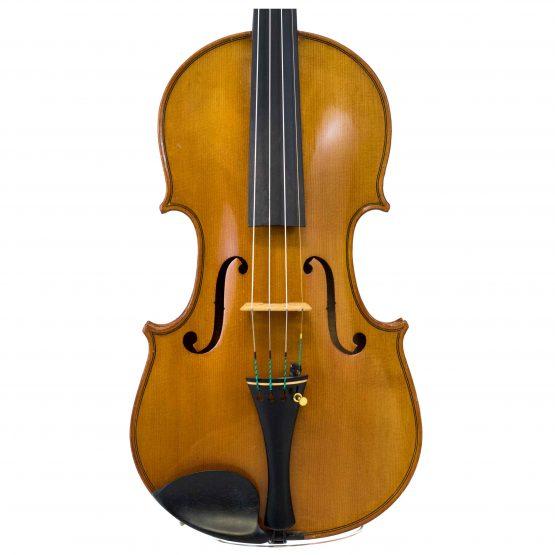 Lamy by JTL Violin body front