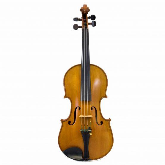 Lamy by JTL Violin full front