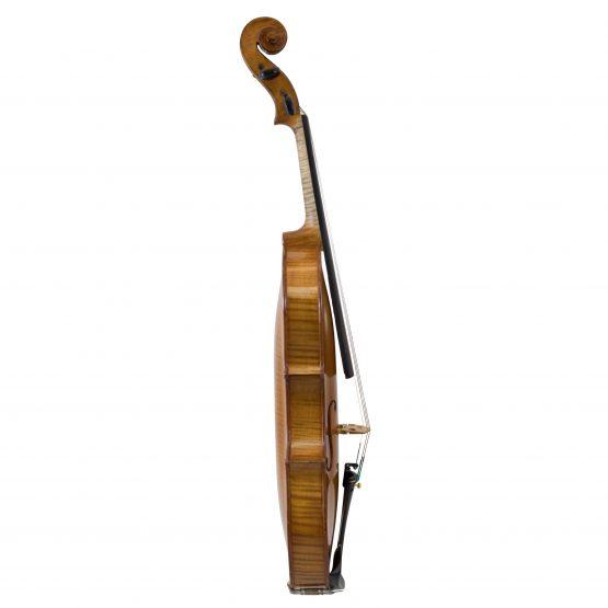 Lamy by JTL Violin full side