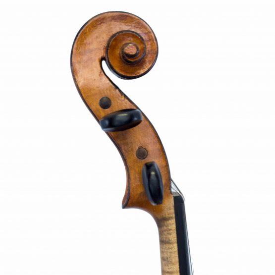 Lamy by JTL Violin scroll
