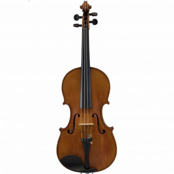 Lyon & Healy violin full front