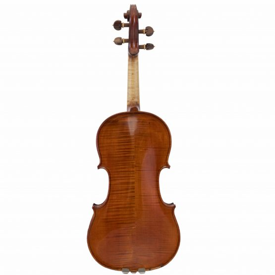 French Violin Labelled Ludovicus Meurot full back