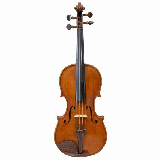 1948 Daniel Moinel Violin full front