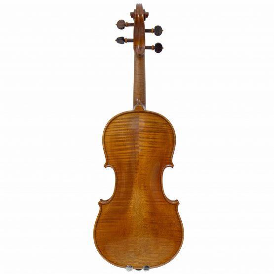 1948 Daniel Moinel Violin full back