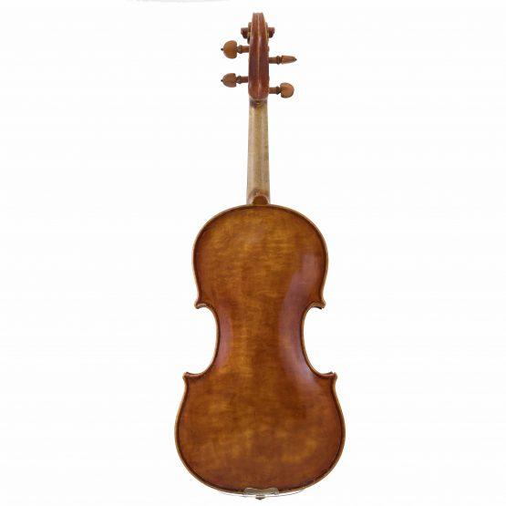 1955 Otto Ostwick Violin full back