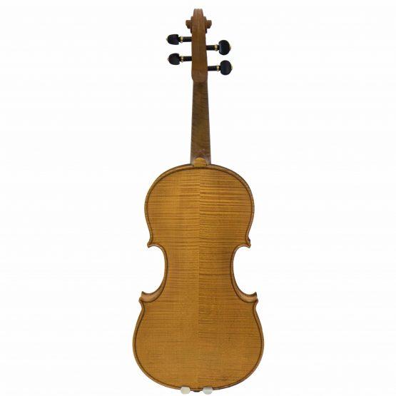 Paul Ritter Violin full back