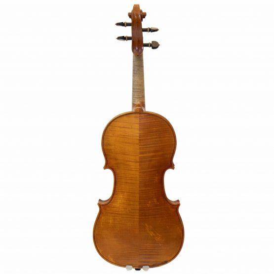 Frederick D. Rowe Violin full back