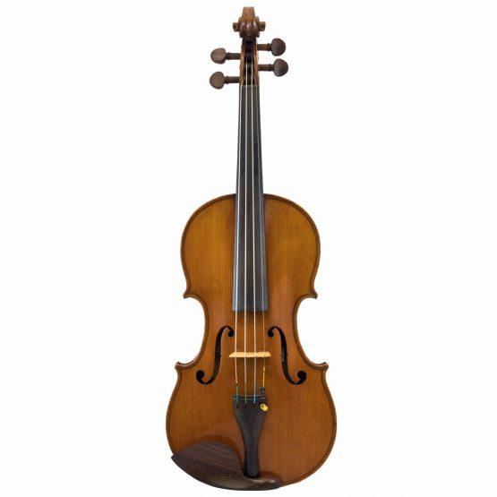 Luthiere Vosgienne by JTL Violin full front