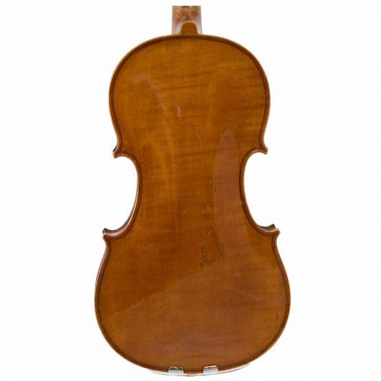 Luthiere Vosgienne by JTL Violin back body