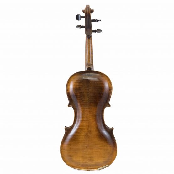 Wurlitzer & Bro Violin full back