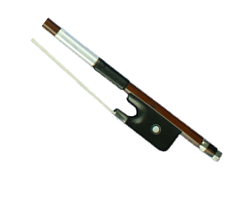 French Bass Bow by Hermann Luger