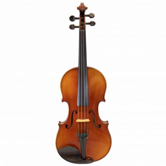 1938 H. Emile Blondelet Violin full front