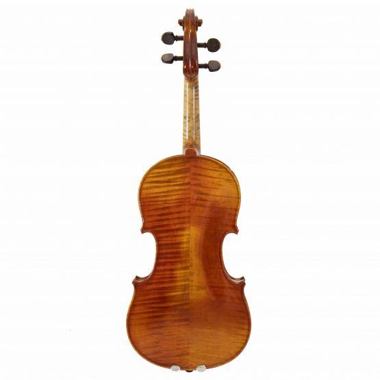 1938 H. Emile Blondelet Violin full back