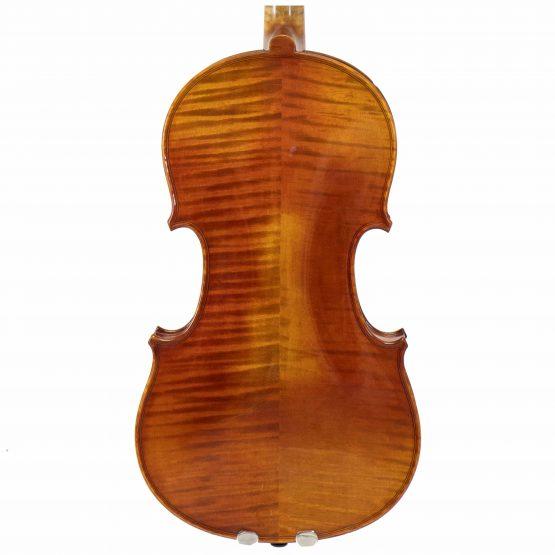 1938 H. Emile Blondelet Violin back body
