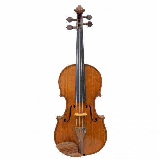 1893 Jean-Baptiste Colin Violin full front