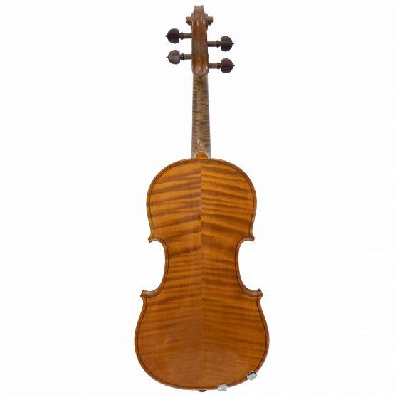 1893 Jean-Baptiste Colin Violin full back