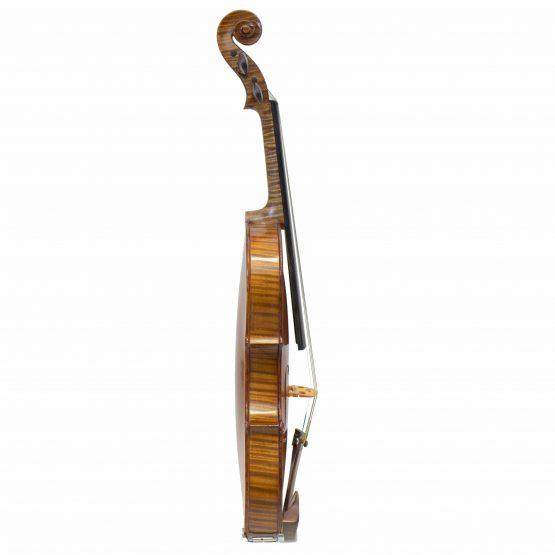1893 Jean-Baptiste Colin Violin full side