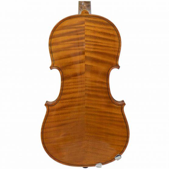 1893 Jean-Baptiste Colin Violin back body